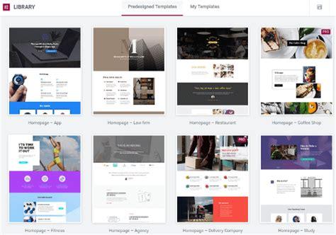6 Best Wordpress Landing Page Plugins Tools For 2018 Wp Superstars Elementor Landing Page Templates