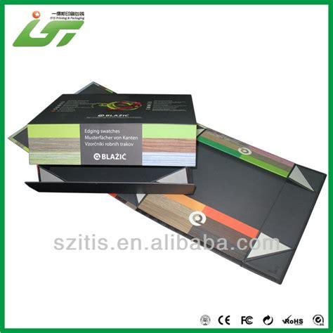 Paper Folding Board - folding box board paper magnetic folding gift box paper