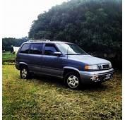 1998 Mazda MPV  Overview CarGurus