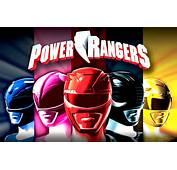 Central Wallpaper Power Rangers Desktop Wallpapers