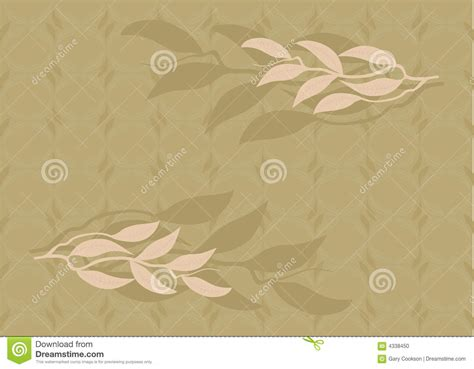 abstract leaf pattern leaf pattern abstract stock vector image of tree