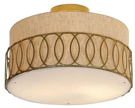 drum ceiling light flush mount drum ceiling light flush mount home lighting design ideas