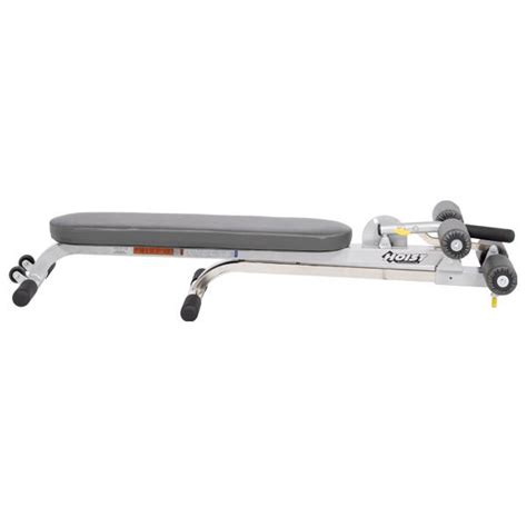 hoist adjustable bench hoist fitness hf 4261 folding adjustable ab bench