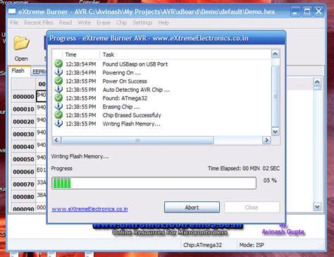 Usbasp V2 0 low cost avr development board usb avr programmer v2 0