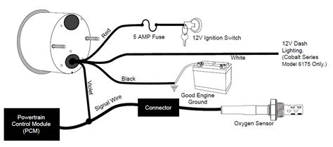 how to install an auto meter pro comp ultra lite air fuel