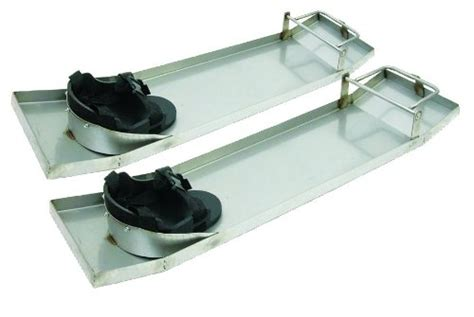 Knee Stainless 1 2 Inch qlt by marshalltown kb230 stainless steel knee boards with