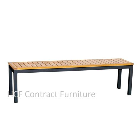 Contract Furniture Company by Lisbon Bench Z