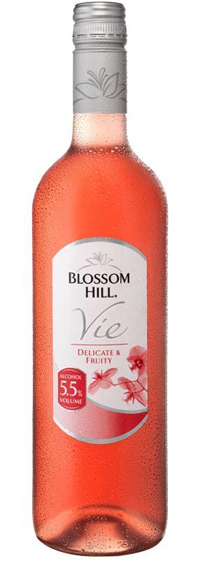 hill wine blossom hill grenache ros 233 blossom hill