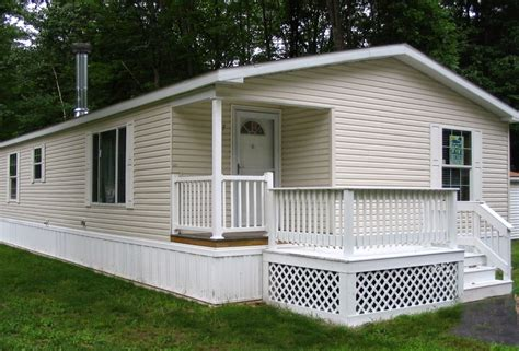 picture of mobile homes for sale in maine on own land