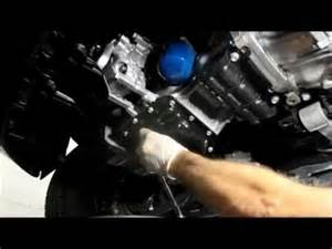 how to change the and filter on a kia soul