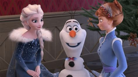 film coco olaf quot olaf s frozen adventure quot to end limited run screenings