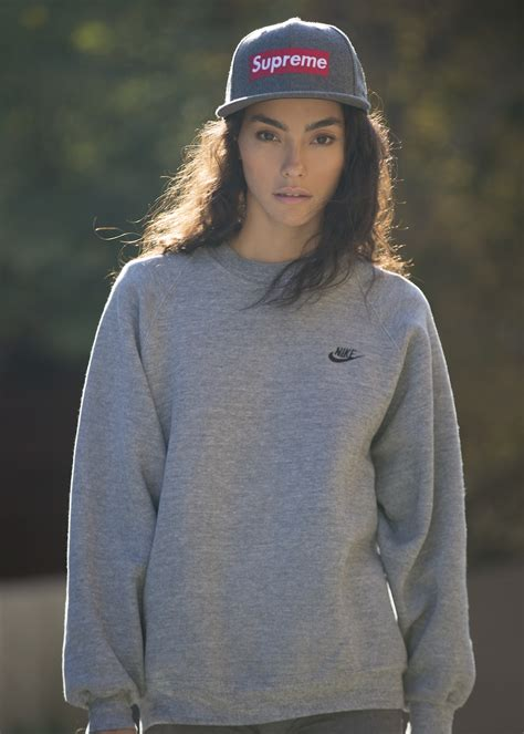 Sweater Sweat Day grey all day sweat the style