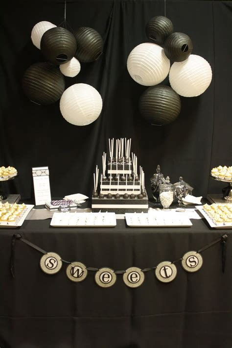 black decorations best 25 black and white balloons ideas on