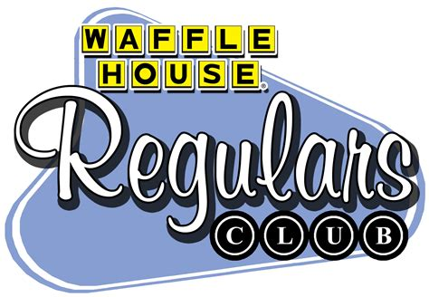 waffle house regulars club waffle house logo www imgkid com the image kid has it