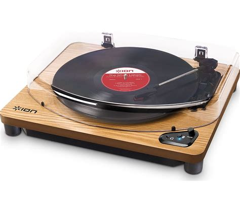 Turn Table buy ion air lp wireless turntable wood free delivery