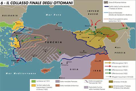 l impero ottomano riassunto il messaggio di erdo茵an agli armeni sugli eventi 1915