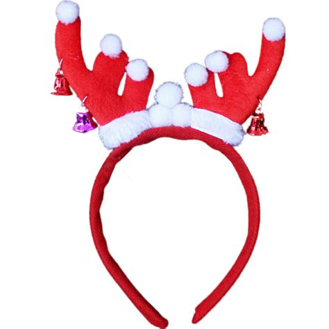 kids cosplay headwear christmas halloween party headband