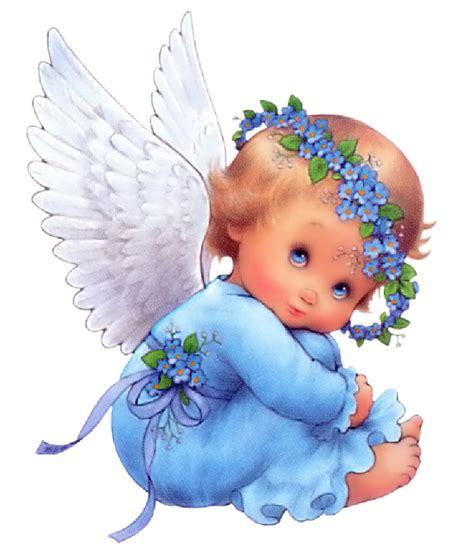 imagenes angelitos orando angelitos