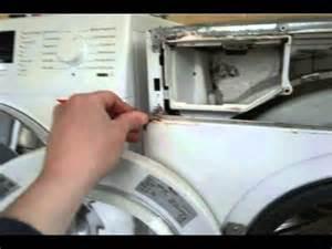 waschmaschine schublade reinigen waschmaschine teil 1 schublade reinigung einfach und s