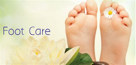 Foot Care by Foot Care Services Home Health Care