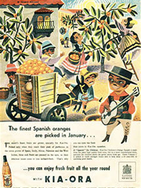 Kia Ora Advert 1953 Lucozade Vintage Magazine Advert Retrofair