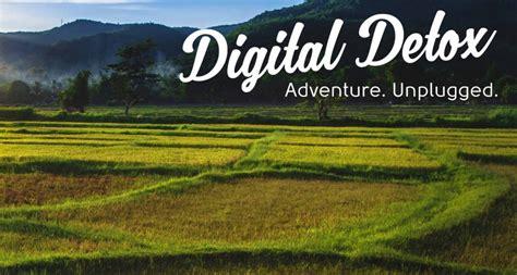 Intrepid Digital Detox by Big Wholesaler Wrap Travel Weekly