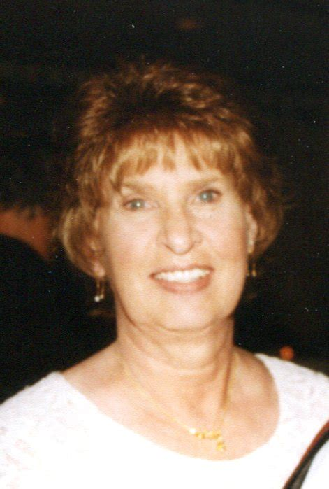 obituary of jacqueline rees pagano funeral home