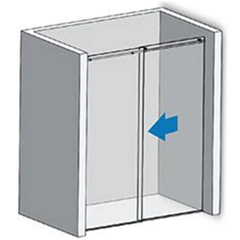 box doccia su misura bologna preventivo box doccia tutto vetro 1 anta scorrevole fra 2