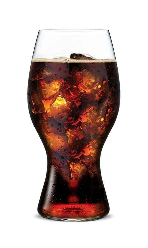 bicchieri coca cola riedel realizza un bicchiere pensato esclusivamente per