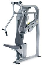 nautilus bench press machine nautilus chest press exercise device manufacturer