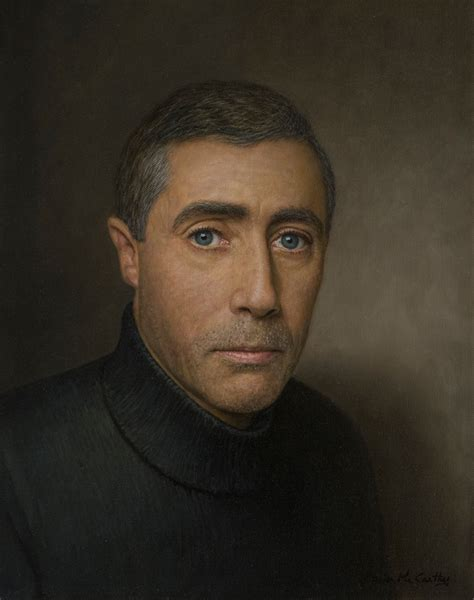 brian mccarthy irish realist surrealist and figurative paintings for