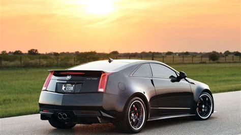 hennessey cadillac cts v coupe hennessey cadillac cts v coupe vr1200 2013 wallpapers
