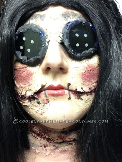 17 Best Ideas About Scary by 17 Best Ideas About Creepy Doll Costume On