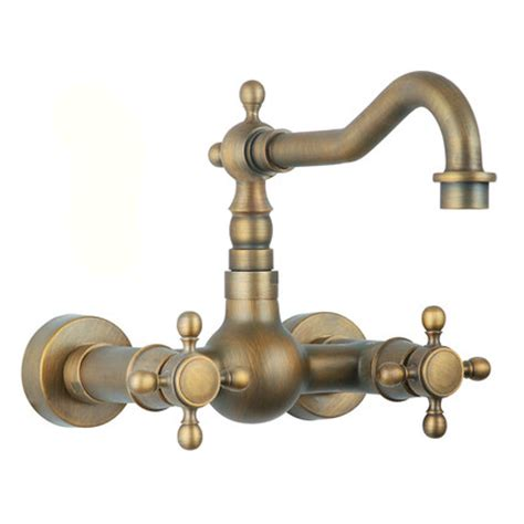 faucets kitchen faucets antique inspired kitchen short style antique wall mounted kitchen sink mixer taps