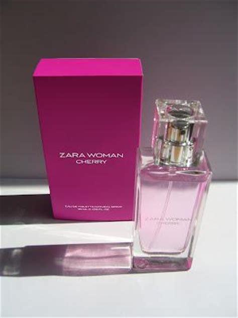 Parfum Zara Ori zara cherry parfum