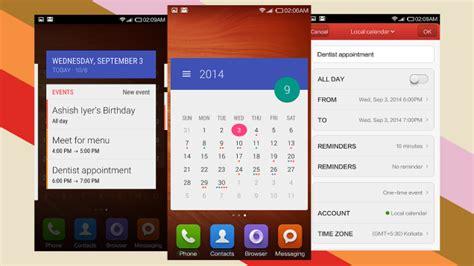 android calendar widget month il widget calendario per android che fa tutto e ha un aspetto splendido