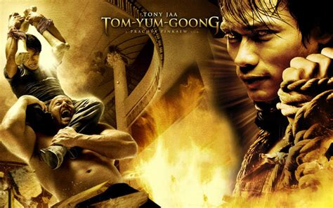 film thailand ombak tony jaa the protector tony jaa latest movie actor