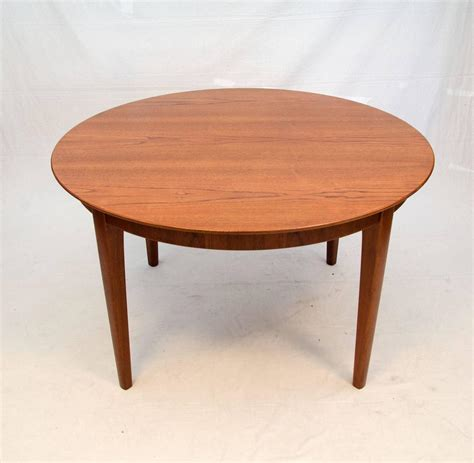 teak dining table seats 12 at 1stdibs
