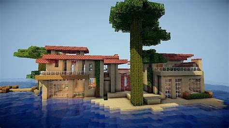 redecorate your house with mediterranean style wok luminescence mediterranean style home minecraft