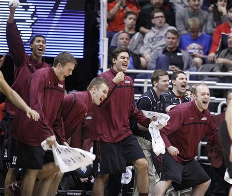 players bench salt lake city upset of the day harvard ousts new mexico toledo blade