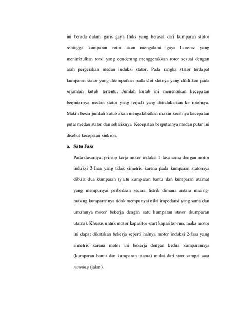 Kipas Angin Manual Putar Besar paper motor listrik kipas angin