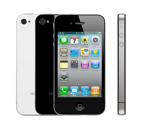 iphone 4 spec iphone 4 information tech specs and more igotoffer