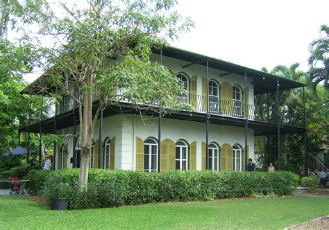 Ernest Hemingway House | 301 moved permanently