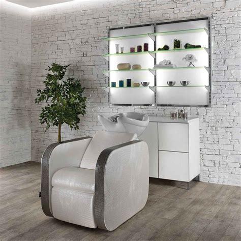 Triple Icon Hair Salon Ambience Wash Shoo Unit