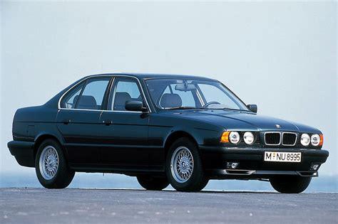 bmw e34 1990 bmw 520i e34 1990 parts specs
