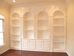 How To Add Built In Bookshelves Custom Built In Shelves Custom Home Builder In Northern