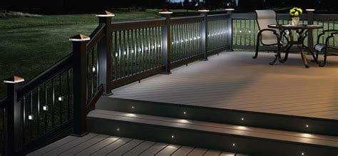Patio Pillar Lights Low Voltage Living Room Amazing 703 Best Deck Lighting Images On