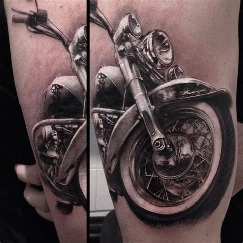 tattoo removal harley street hit the road with these 15 motorcycle tattoos
