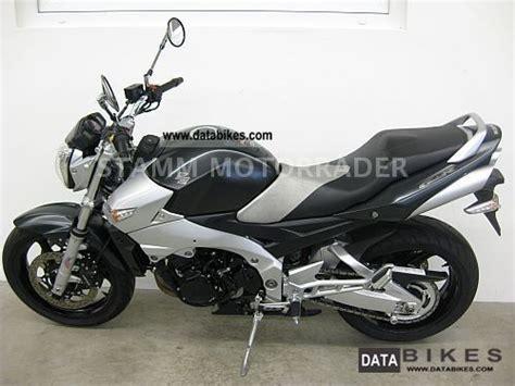 Suzuki Motorcycle Finance 2006 Suzuki Gsr600 1 Hnd German Model Financing