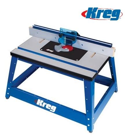 kreg bench top router table buy online kreg precision benchtop router table prs2100